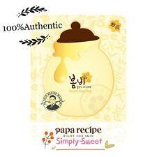 Papa Recipe Bombee Honey Mask 10pcs/ box, US Seller, Free Samples and Gifts!