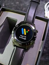 Huawei Watch 2 Classic black with rubber strap