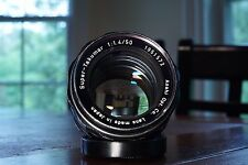 PENTAX Super-Takumar 50mm f/1.4 Lens M42 adapt for micro 4/3, Mirorrless, DSLR