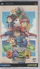 [FROM JAPAN][PSP] Mega Man Legends / Capcom [Japanese]