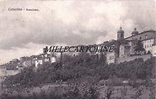 CAMERINO:  Panorama    1913