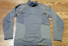 BMW THERMAL FUNCTIONAL GREY SHIRT SMALL 72607704674