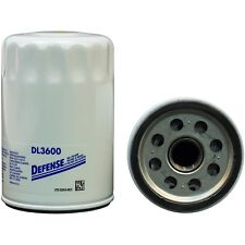 Oil Filter DL3600 Defense