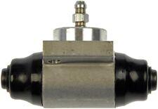 Drum Brake Wheel Cylinder fits 2009 Pontiac G3  DORMAN - FIRST STOP