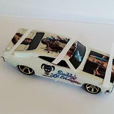 Hot Wheels  HARLEY QUINN Suicide Squad 1973 Ford FALCON XB  custom car