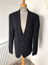 Hugo Boss The Rider Blazer Suit  jacket size S Chest 38' Black