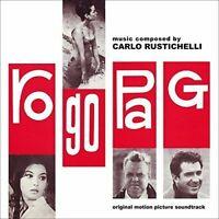 Carlo Rustichelli - Rogopag [CD]