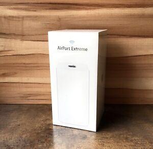 Apple AirPort Extreme  A1521  ME918Z/A  6. Generation ❗️Eingeschweißt❗️ Händler