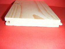 Contract Grade Whitewood Floorboard EX 22mm X 125mm