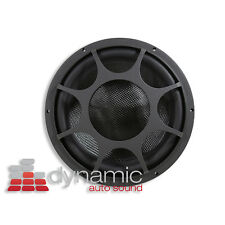 "MOREL ULTIMO 10 Car Audio 10"" Subwoofer SVC 2-Ohm Ultimo10-2 Sub 3,000 Watts New"
