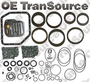 U340 / U341 Toyota / Scion / Pontiac Overhaul Kit