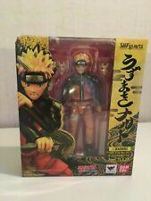 Naruto Uzumaki - Naruto shippuden, S.H.Figuarts, Tamashii nation