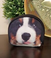 Bernese Mountain Dog Greater Swiss Coin Purse Free Ship hurry only 2
