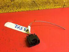 2001 VW Polo 6N2 99-2001 1.0 Fuel Injector Rail Wire Plug Bosch NextDay#13512