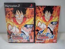 PlayStation2 -- Battle Stadium D.O.N -- PS2. JAPAN GAME. 47399