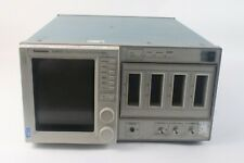 Tektronix 11801b Digital Sampling Oscilloscope Dc To 50 Ghz 200 Kss Fair