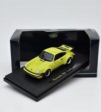 EBBRO 43753 Porsche 911 Turbo Sportwagen 1975 extrem selten!! 1:43 , OVP, 112/10