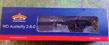 BACHMANN 32-254A WD AUSTERITY CLASS 77003 LOCOMOTIVE BRAND. NEW
