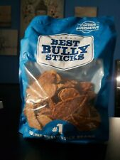 Gourmet Duck Breast Dog Treats by Best Bully Sticks (3lb. Value Pack) All