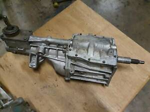 Ford falcon EL 6 cylinder T5 5 speed gearbox  conversions Torana