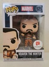 Spider-Man - Kraven the Hunter Pop! Vinyl - FunKo