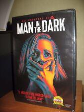MAN IN THE DARK DVD NUOVO SIGILLATO FEDE ALVAREZ