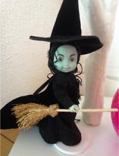 Barbie Coleccionistas Mago De Oz Glinda Bruja Vestido Ropa De Muñecas Shelly Kelly