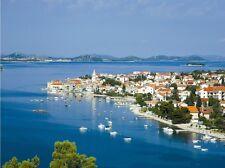 Ferienwohnung in Kroatien am Meer  www-pirovac-de