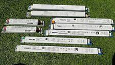 Job Lot of 9x Mixed Philips Osram Tridonic LED Drivers