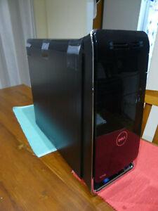 Dell XPS 8700, i5-4590, 4 GB ram, 240 GB SSD