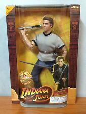 Indiana Jones Kingdom of the Crystal Skull Mutt Williams 12inch Action Figure
