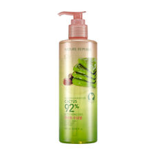 [Nature Republic] Soothing & Moisture Cactus 92% Soothing Gel 400ml (Pump)