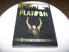 Platoon-Dvd - Charlie Sheen, Willem Dafoe, Tom Beringer