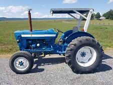 Ford 335 Tractor Diesel