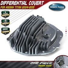 Differential Cover Rear 697-817 fits Nissan Titan 2004-2015 V8 5.6L 383508S10A