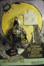1993 TIM BURTONS HASBRO NIGHTMARE BEFORE CHRISTMAS WEREWOLF FIGURE NEW