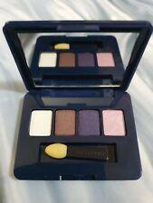 Estee Lauder Pure Color Eye Shadow Palette (4) - Satin & Shimmer effect