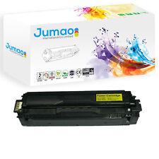 Toner cartouche type Jumao compatible pour Samsung Xpress C1860FW, Jaune 1800 p