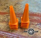 Bang RC Gear 1:24 Scale Cones (8 Pack) Works With scx24
