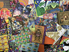 More details for your choice of 10 sheets of blotter art priced £15 or less for £70.00