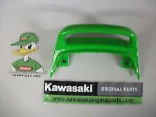 KAWASAKI GPZ500S A2 trasero barra de Agarre Verde Lima 1995 32109-1156-7k