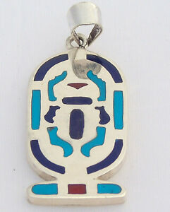 Scarab, Manifestation of Kepher, Ancient  Egyptian Amulet for New Life