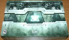 StarCraft II / 2: Wings of Liberty [Collector's Edition] (PC DVD-ROM, 2010)