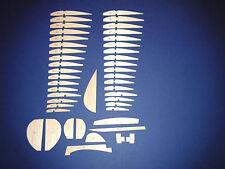 'Soarer Baby' by Ernie Webster - Laser Cut Rib Sets