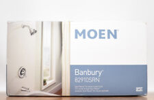 MOEN 82910SRN Banbury Single-Lever Tub and Shower Faucet / Brushed Nickel