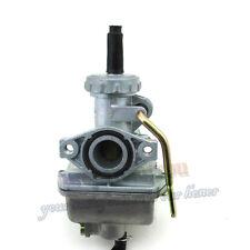 16mm Carb PZ16 Carburetor For 50cc 70cc 90cc 110cc ATV Quad GoKart Pit Dirt Bike