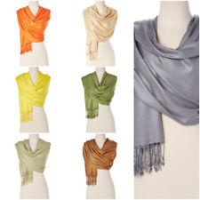 Fashion Style Lady Women Scarves Long Soft Pashmina Scarf Wrap Girls Shawl Stole