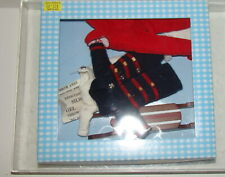 """Tonner 8"""" Tiny Besty McCall Goes Sleigh Riding Outfit"""