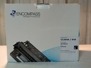 Remanfactured Toner Cartridge For HP CC364A 64A