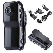 HD Mini Portable Car DV DVR Video Recorder Sports Dash Cam Vehicle Spy Camera